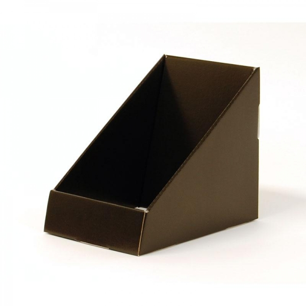 st nder thekenaufsteller f r cd dvd b cher etc. Black Bedroom Furniture Sets. Home Design Ideas