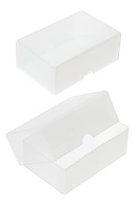 Aufbewahrungsbox Für Visitenkarten 95x60x35 Mm